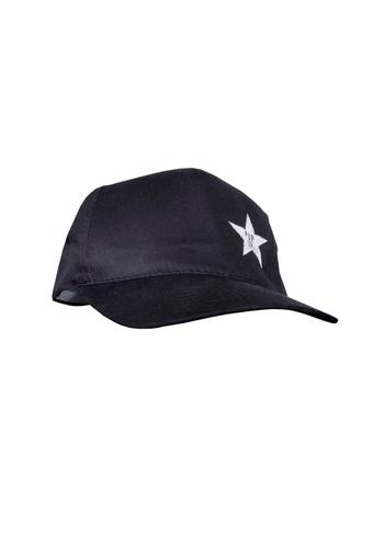 Black Cable Cap