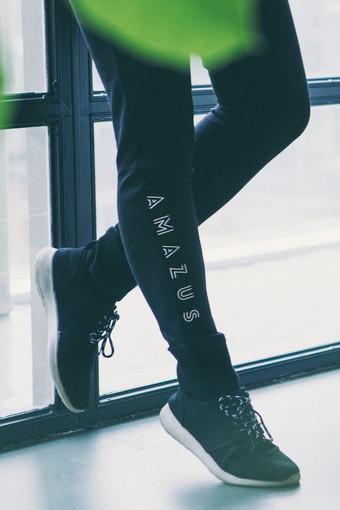 Black Suzy Sweatpants