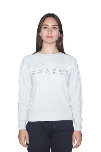 Grey Sandy Sweater