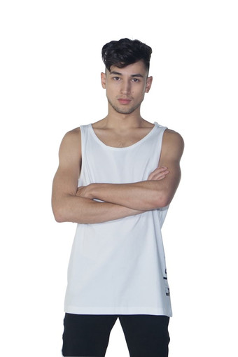 White Ted Top